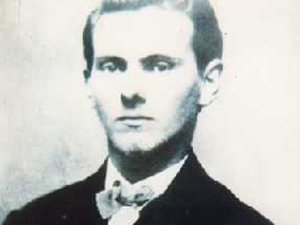 Bad Man in a Better Place: Jesse James in Nebraska