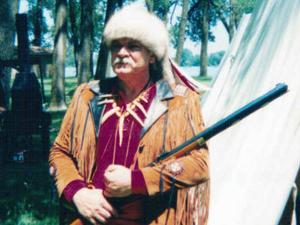 George Drouillard: Hunter, Interpreter and Sign-Talker for Lewis and Clark