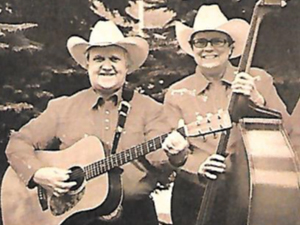 Cattle Trail and Songs of the West