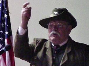 Theodore Roosevelt: Rough Rider President