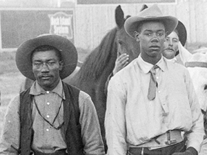 African- American Homesteaders and Cowboys of Nebraska