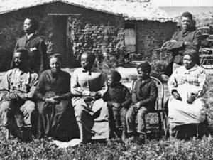African-American Pioneers and Entrepreneurs of Nebraska