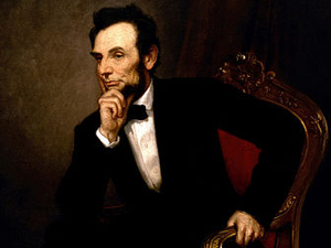 Lincoln Lore and Legend