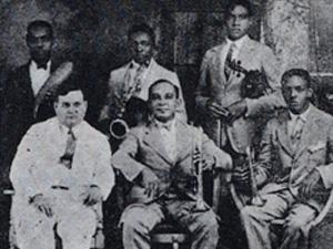African Presence in Spanish America