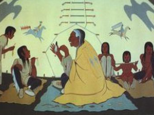 Children Stories, Animal Stories and Traditional Lakota Stories