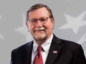James P. Cavanaugh