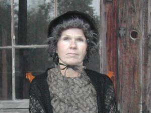 Sara Brandes Crook