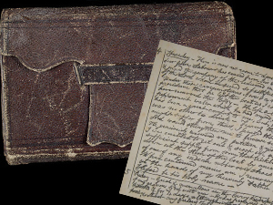 Diaries and Letters of Early Nebraska Settlers