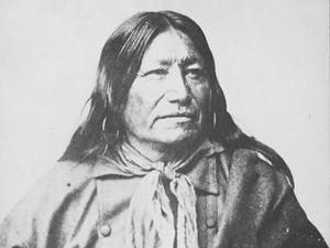 Storytelling of the Dakota