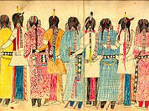 Songs and Dances of the Lakota