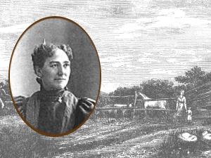 Mary Bewick Bridges White