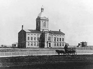 History of the Nebraska State Capitol