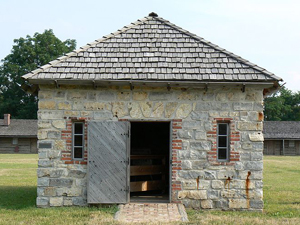 Tales from Fort Atkinson: Feeding a Frontier Fort