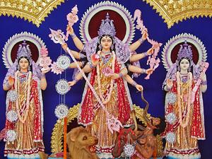 Goddess Worship