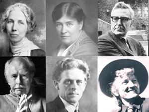 Introduction to Nebraska Authors