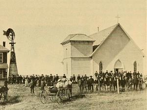 Irish in Nebraska, 1850 to 2000