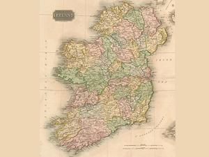 Irish Odyssey: Where the Irish Came From
