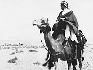 T.E. Lawrence, the Arab Revolt, and World War I in the Middle East