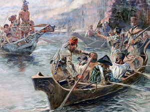 Lewis and Clark: What Was Their Value Worth? – Seaman, York, Sacagawea, & Pomp Stories