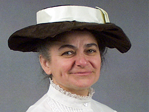 Helen M. Lewis