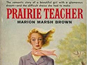 Marion Marsh Brown: A Continuing Legacy in Nebraska Writing