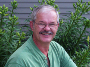 Michael F. McDonald
