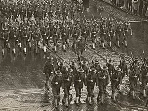 Nebraskans and The Great War