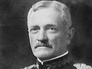 Black Jack Pershing: Love and War