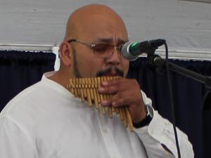 Oscar Rios Pohirieth