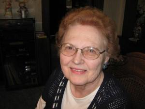 Dorothy Rieke