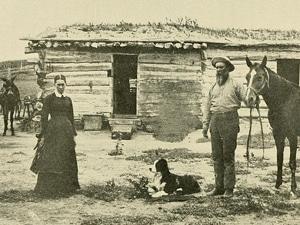 Nebraska Territory Stories