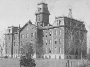 History of the University of Nebraska