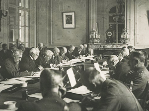 """World War I and the Treaty of Versailles: How the Treaty that Ended the """"War to End All Wars"""" Helped Trigger World War II"""