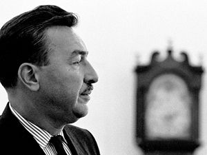 Adam Clayton Powell: A Living History Presentation