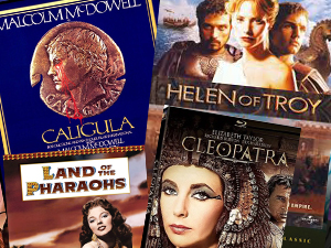 Ancient World in American Popular Culture