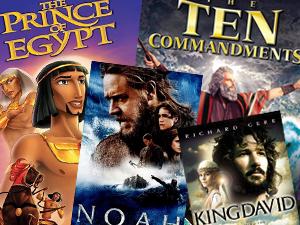 Bible in Popular Culture