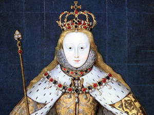 Elizabeth I: Power, Politics and Sexuality