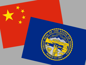 Nebraska Goes to China: Research, Education and Relations with Asia's Rising Power