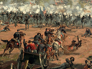 Completing, Remembering, and Forgetting the Civil War