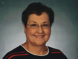 Nancy B. Johnson