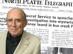 Keith Blackledge and the North Platte Telegraph: His Town and Ours