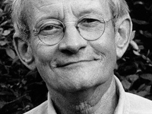 Bright Leaves Flying: An Introduction to U.S. Poet Laureate, Ted Kooser