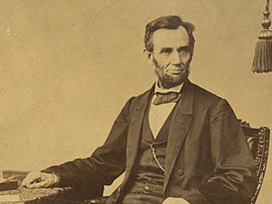 Abraham Lincoln, America's Greatest Political Orator