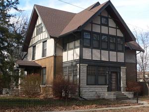 Lincoln's Historic Neighborhoods