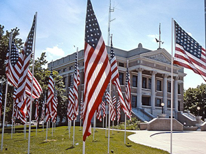 Memorial Day: Its Origins, Its Heritage, Its Legacy