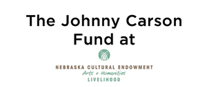 Johnny Carson Fund Logo