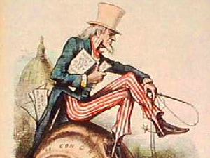 Uncle Sam: The Origins and Evolution of an American Icon