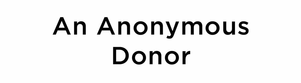 Anonymous Title Card