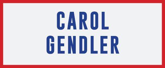 Carol Gendler Logo