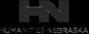HN Black Stacked Logo PNG